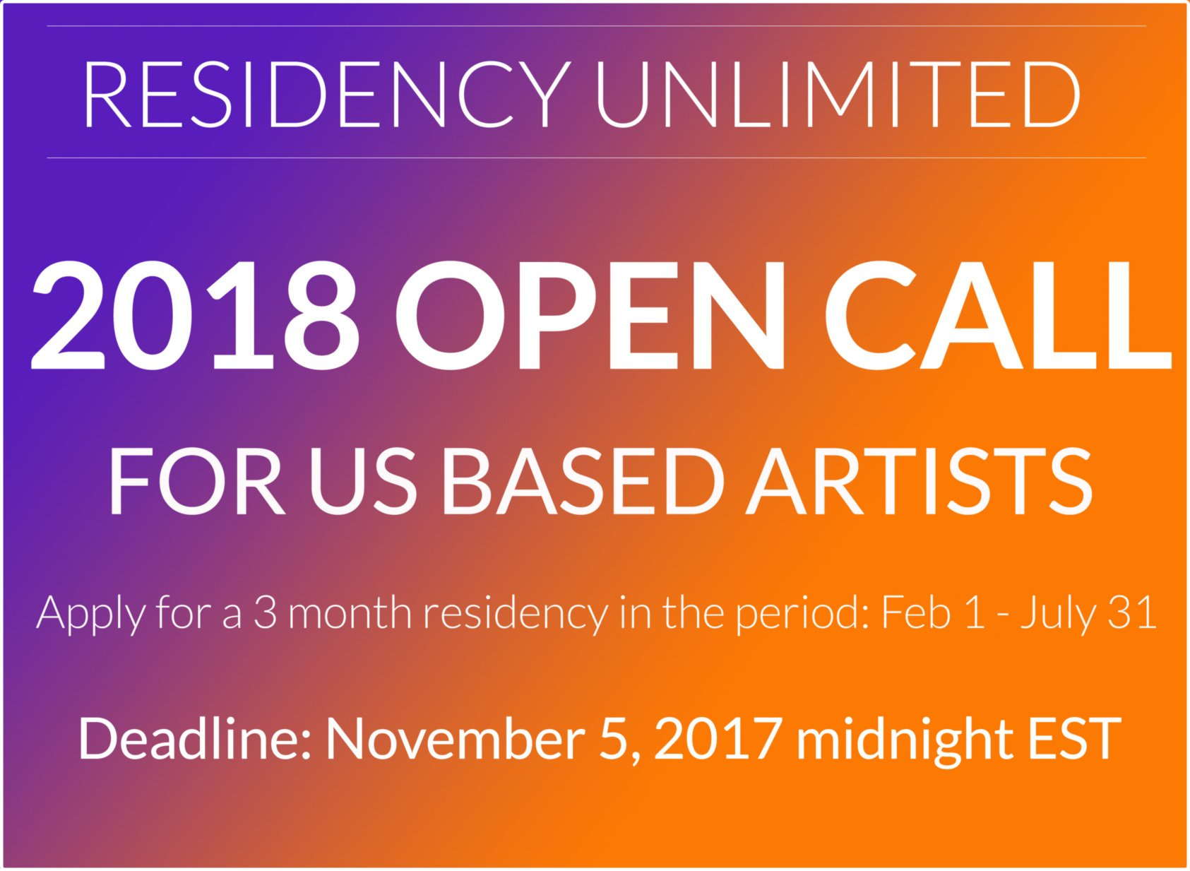 Residency in the 2018-2019 year 42